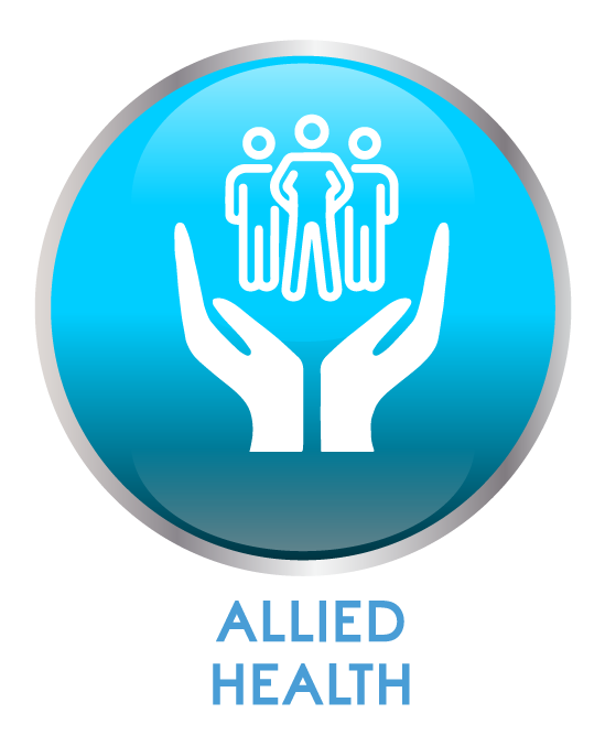 Allied Health Icon