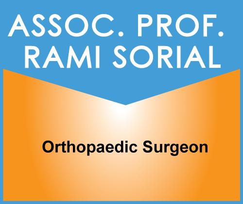 A/Prof Rami Sorial