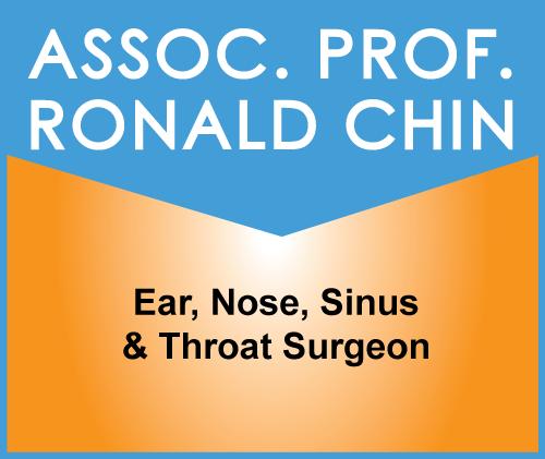 A/Prof Ronald Chin