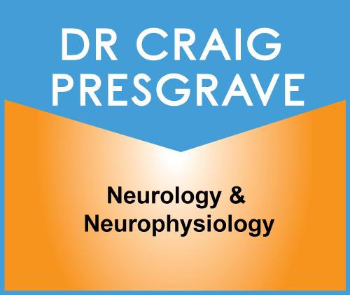 Dr Craig  Presgrave