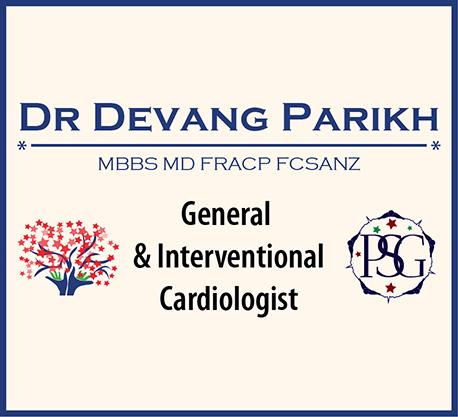 Dr Devang Parikh