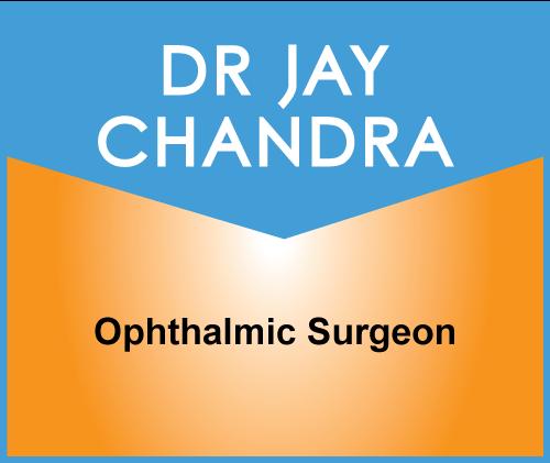 Dr Jay Chandra
