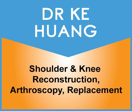 Dr Ke Huang