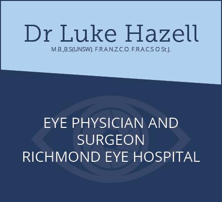 Dr Luke Hazell