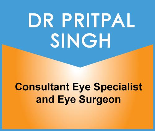 Dr Pritpal Singh