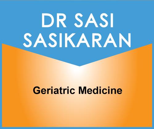 Dr Sasi Sasikaran