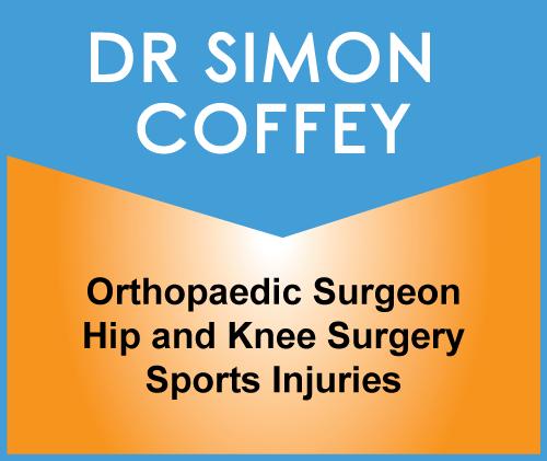 Dr Simon Coffey