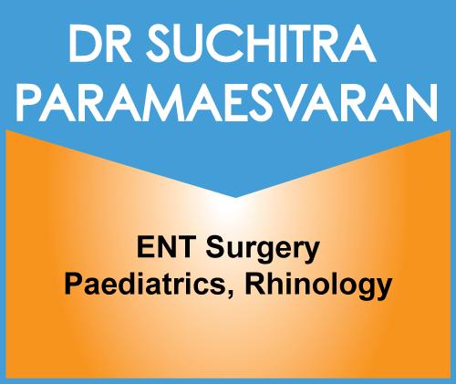 Dr Suchitra Paramaesvaran