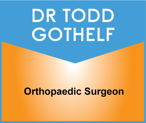 Dr Todd Gothelf