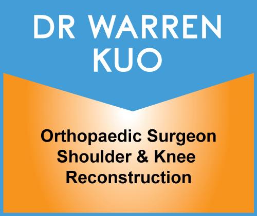 Dr Warren Kuo