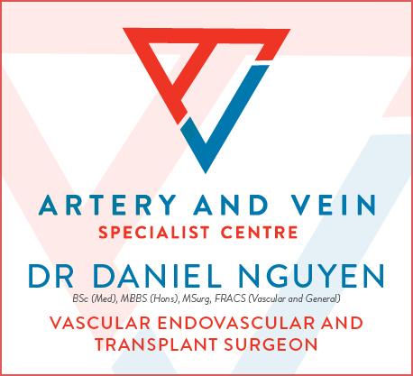 Dr Daniel Nguyen