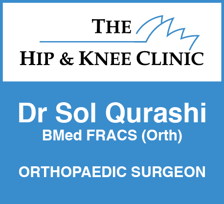Dr Suleman Qurashi