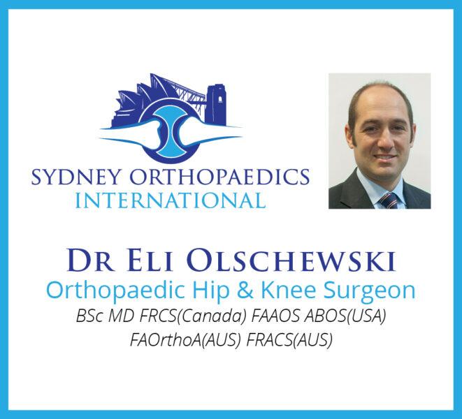 Dr Eli Olschewski