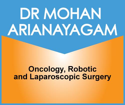 Dr Mohan  Arianayagam