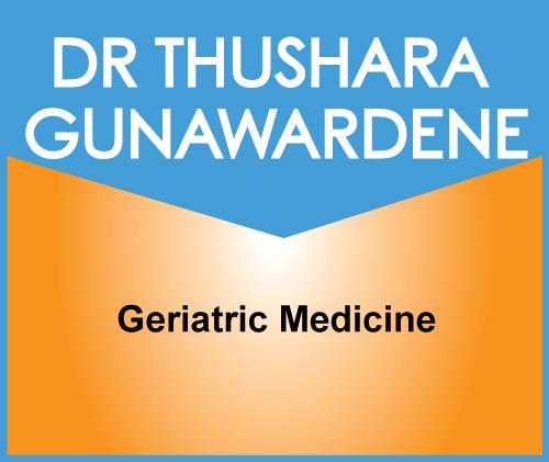 Dr Thushara Gunawardene