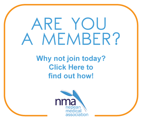 Join the NMA