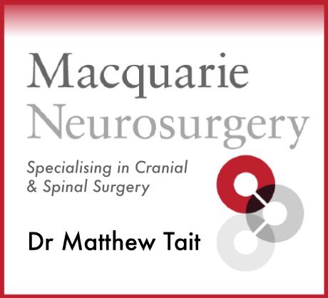 Dr Matthew Tait