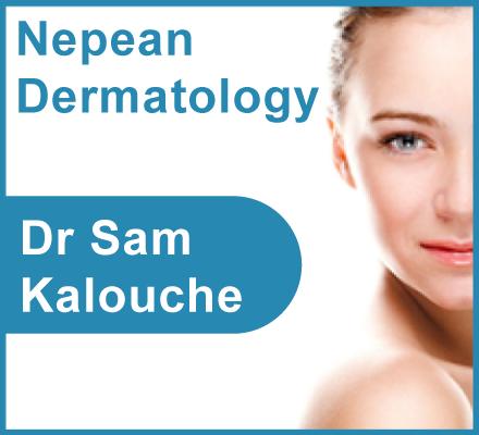 Dr Sam  Kalouche