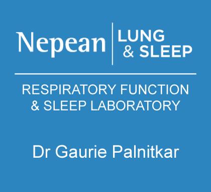Dr Gaurie Palnitkar