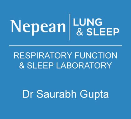 Dr Saurabh Gupta