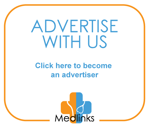 Advertise with Medlinks
