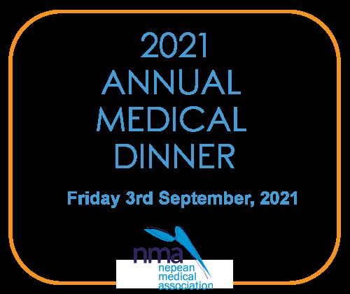 NMA Annual Dinner