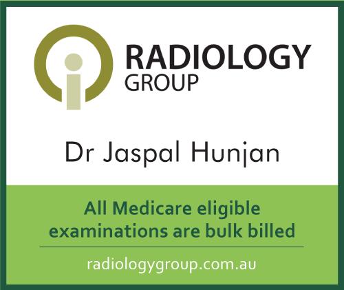 Dr Jaspal Hunjan