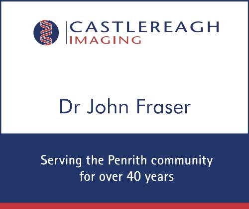Dr John Fraser