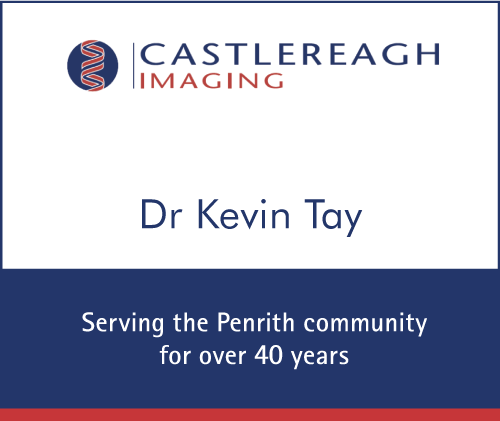 Dr Kevin Tay