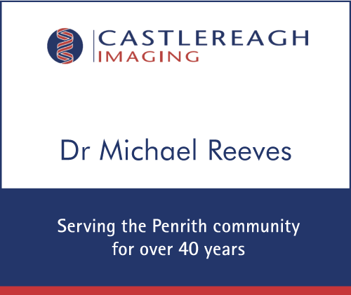 Dr Michael Reeves
