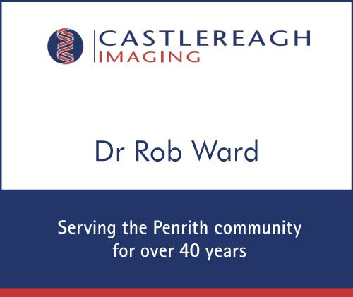 Dr Rob Ward