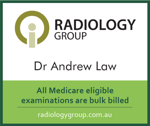 Dr Andrew Law