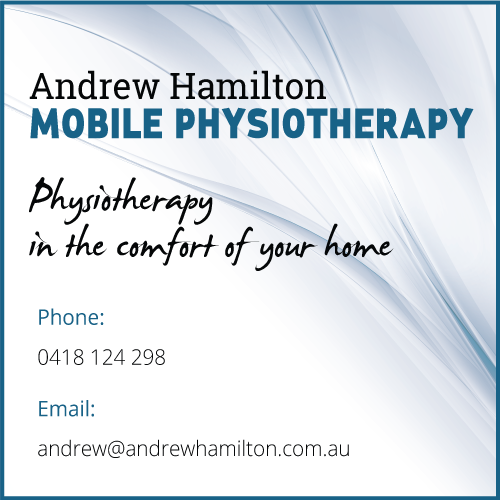 Andrew Hamilton Mobile Physiotherapy