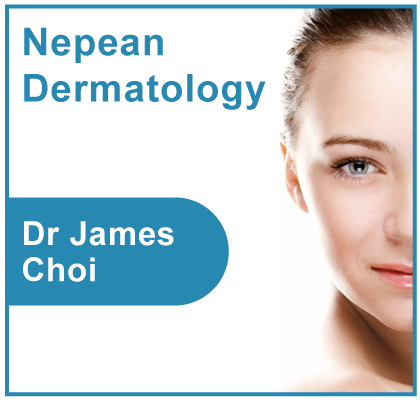 Dr James Choi