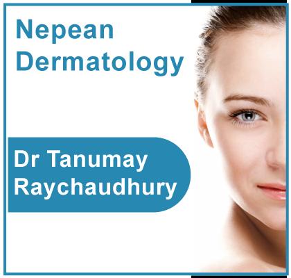 Dr Tanumay Raychaudhury