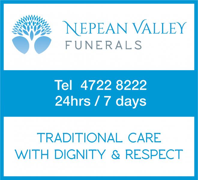 Nepean Valley Funerals