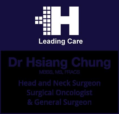 Dr Hsiang  Chung