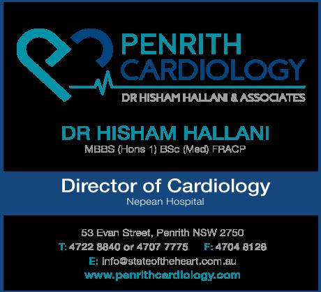 Dr Hisham Hallani