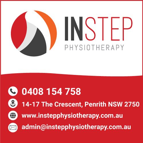 Instep Physiotherapy